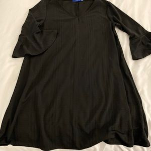Apt. 9 Bell-Sleeve Dress
